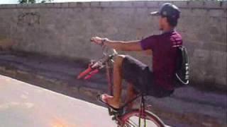 getlinkyoutube.com-Lucão No Grau So com uma Roda