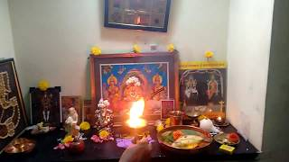 friday pooja at home simple and easy | How to do Puja at home