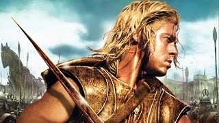 Warriors Legends of Troy Full Movie All Cutscenes