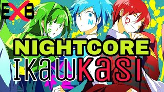 NIGHTCORE - Ikaw Kasi by EXB