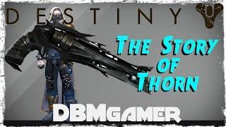 Destiny ☆ The Story of Thorn and Dredgen Yor