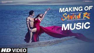 getlinkyoutube.com-Making of SANAM RE Music | Bhushan Kumar, Divya Khosla Kumar | T-Series