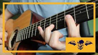 getlinkyoutube.com-Avenged Sevenfold - Acoustic Medley
