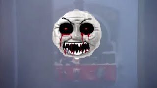 getlinkyoutube.com-Ghost Train UK-with Timothy the Ghost Engine!