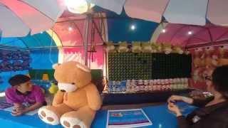 getlinkyoutube.com-STARTOS พาตะลุย DreamWorld [Ep.2 ลูกดอกมันติด บัค]