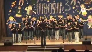 getlinkyoutube.com-Alouisia Choir   His Enduring Mercy and Everlasting Love