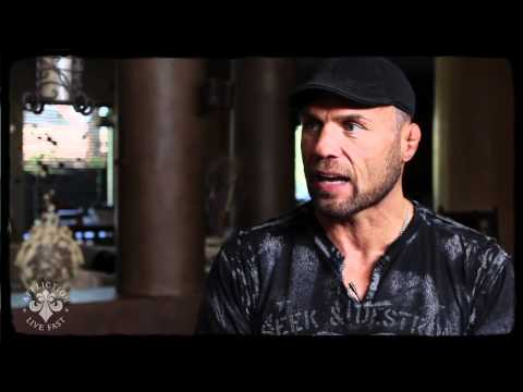 Affliction's Randy Couture predicts UFC 130 Jackson vs. Hamill