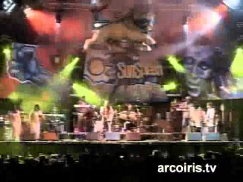 Israel Vibration - Live At Rototom Sunsplash,Udine