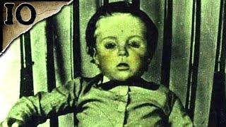 getlinkyoutube.com-10 Dead Bodies That Look Surprisingly ALIVE! | TWISTED TENS #16