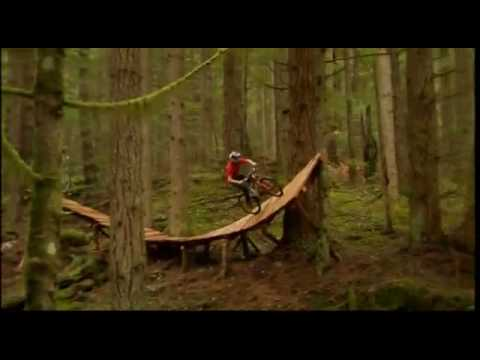 If Only Every Mountain Biking Video Was Shot Like This - Afrojacks.flv