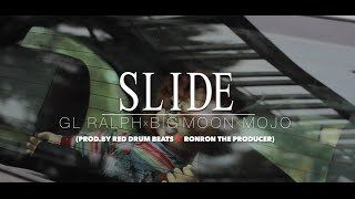 GL Ralph f/ Big Moon & Mojo - Slide (Official Video) Shot by @LarryFlynt_