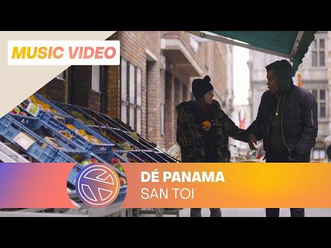 Dé Panama – Sans Toi (Prod. Zurich)