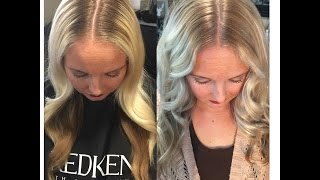 getlinkyoutube.com-Smudge Coloring Tutorial | For the Pros|Redken Colors|