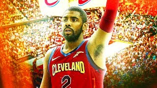 Kyrie Irving Rejoins Cavs After Blowout Loss to Cavaliers (Parody)