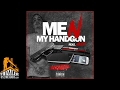 Lazy Boy ft. Mozzy - Me N My Handgun [Prod. SlimmyOnTheBeat, Lucky Luciano] [Thizzler.com Exclusive