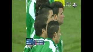getlinkyoutube.com-Iraq vs bahrain 2013 semi finals penalty shootout music video.mp4