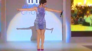 "getlinkyoutube.com-ميريام فارس ترقص على ""دقوا الطبول"" في دبي"