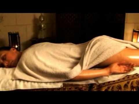 Massage aux huiles - relaxation thai chez Ban Sabai massage Paris