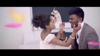 "New Tamil Love Song ""Yetho Yetho"""