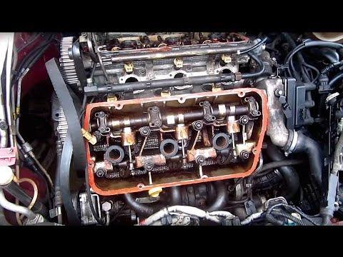 Самая печальная 2.0 v6 Turbo 166