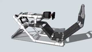 getlinkyoutube.com-PVC cockpit (30) F1style
