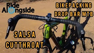 getlinkyoutube.com-Salsa Cycles 2016 Cutthroat  - Bikepacking Racer [HD]