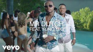 Mr Dutch - Carry Go