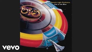 Electric Light Orchestra - Across The Border (Audio)
