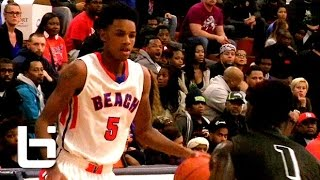 Dejounte Murray Goess OFF For 52 Points & 20 RBS in Home Opener!