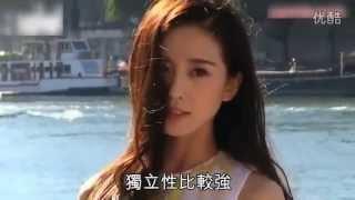 getlinkyoutube.com-[20151014] 巴黎时装周 · 红人主场---刘诗诗:婚后越来越女人了(Liu ShiShi: I'm more feminine inside now )