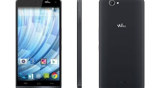 Wiko Getaway Hard Reset and Forgot Password Recovery, Factory Reset