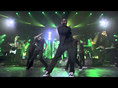 Usher - Without You (Live at iTunes Festival 2012)
