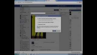 getlinkyoutube.com-Cómo entrar a Facebook sin que todos mis contactos lo vean