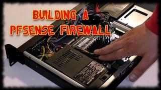 getlinkyoutube.com-Building A PFSense Firewall ★Geeking Off★