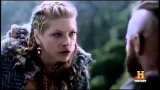 getlinkyoutube.com-Rise of Lagertha [vikings]
