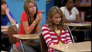 Hannah Montana funny moments