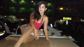 getlinkyoutube.com-DJ Men Enjoy Pattaya with Coyote Dancers 2015 File 02