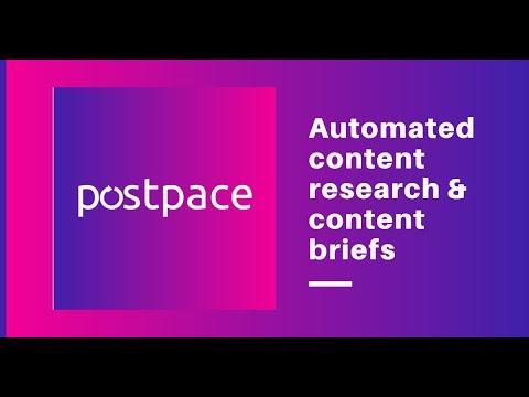 Postpace