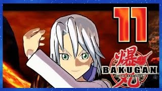 getlinkyoutube.com-Bakugan Battle Brawlers Walkthrough Part 11 (X360, PS3, Wii, PS2) 【 AQUOS 】 [HD]