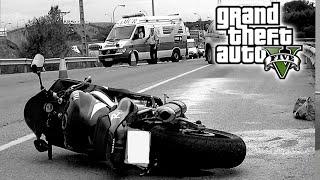 getlinkyoutube.com-Accidentes de Carros | Coches | Autos | Vehiculos | Estilo Rapido y Furioso 7 | GTA 5