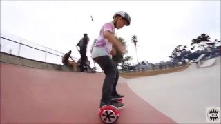 getlinkyoutube.com-trucos de la malumeta o la hoverboard stkaters 2016 by brothers T fox