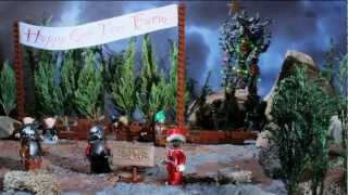 getlinkyoutube.com-LEGO Treebeard's Holiday Special