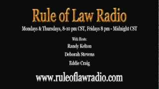 getlinkyoutube.com-Rule of Law Radio - How to File Criminal Charges Against Public Officials & Vaccine Talk