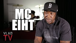 getlinkyoutube.com-MC Eiht: 2Pac Went Backwards By Affiliating Himself with Gangs