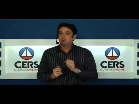 Videoaula - Legislação para o Trânsito - Guarda Municipal do Recife
