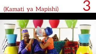 BONGO FLEVA PARTY  KAMATI YA MAPISHI Uswege Muderer