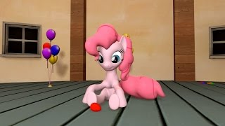 getlinkyoutube.com-Pinkie Pie Balloon Problem