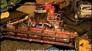 getlinkyoutube.com-Replicas de veiculos  feitas de sucatas (Cornelio Procopio - PR)