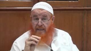 getlinkyoutube.com-الرد على منصور الكيالي | عذاب القبر والموت | الشيخ عبد الله الألباني