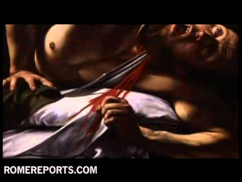 Caravaggio documentary remembers revolutionary painter